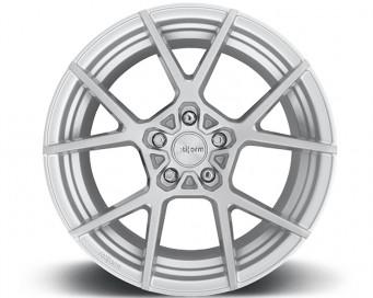 Rotiform KPS Cast Monoblock Wheels