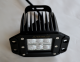 3 Inch Flush Mount LED 30 Watt Lifetime LED Lights - LLL-30-3-FLUSH - Image 2