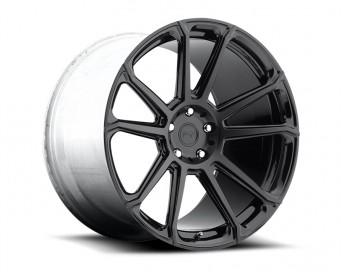 Kicker T51 Wheels