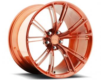 Ritz T580 Wheels