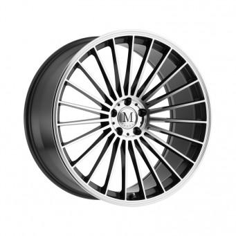 Mandrus 23 Wheel