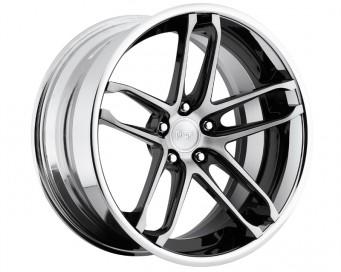 Monaco A230 Wheels