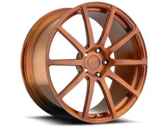 Scuderia 10 T21 Wheels