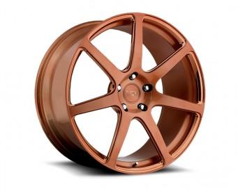 Scuderia 7 T20 Wheels