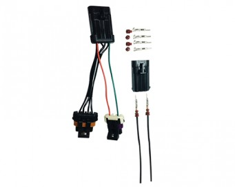LED Wiring Harnesses