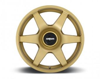 Rotiform SIX Cast Monoblock Wheels