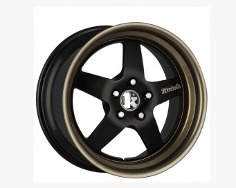 SL5 Wheels