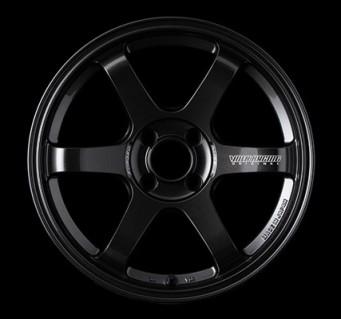 Volk Racing TE37 Sonic Wheels