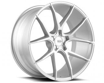 Savini Black di Forza-BM14 Wheels