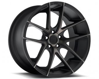 Targa M130 Wheels