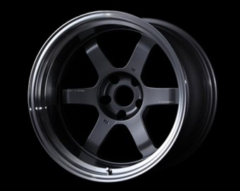 Volk Racing TE37V Mark-II Wheels