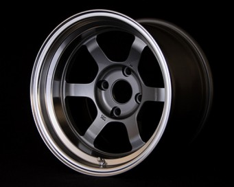 Volk Racing TE37V Wheels