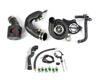Turbo   Supercharger