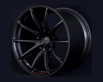 Volk Racing G25 EDGE Wheels