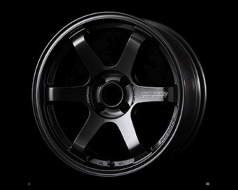 Volk Racing TE37 Sonic Wheels