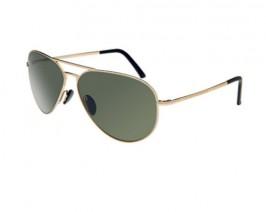 2c447baa052 Porsche Driver Selection Aviator Sun Glasses