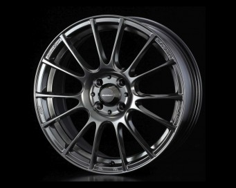 Weds SA-72R Wheels