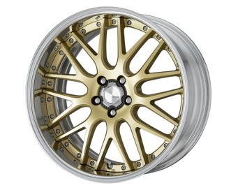 Work Lanvec LM1 Wheels