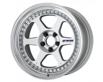 Work Meister L1 3P Wheels