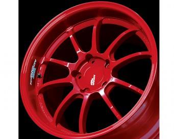Advan RZ-DF Wheels