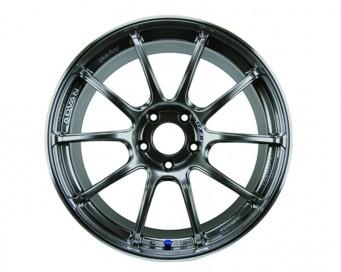Advan RZII Wheels