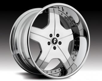 Forgiato Alneato Wheels
