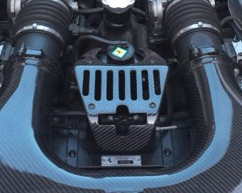 Engine Styling
