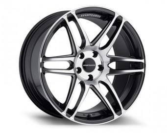 M368 Wheels