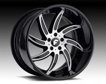 Forgiato Azioni Wheels
