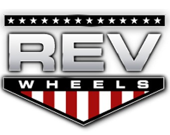 REV Wheels
