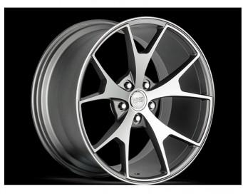 CSM5 Wheels