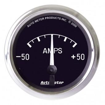 Ammeter Gauge
