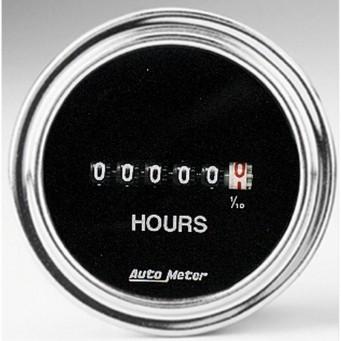 Hour Meter Gauge