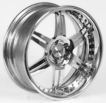 DPE R06 Variant S Wheels