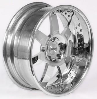DPE R07 Variant S Wheels