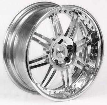 DPE R08 Variant S Wheels