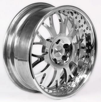 DPE R20 Wheels