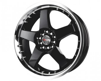 Drag DR-11 Wheels