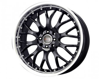 Drag DR-19 Wheels