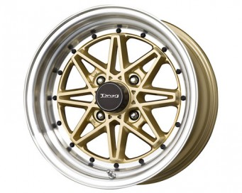 Drag DR-20 Wheels