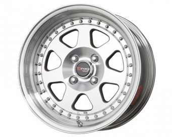 Drag DR-27 Wheels