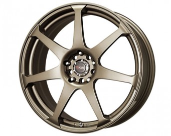 Drag DR-33 Wheels