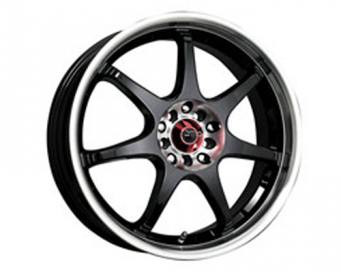 Drag DR-51 Wheels