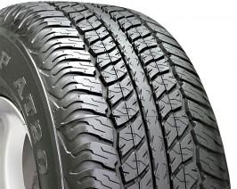 Dunlop Grandtrek At20 Tires 265 65 17 110S BSW