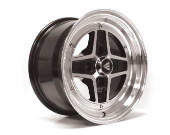 Enkei Apache II Wheels