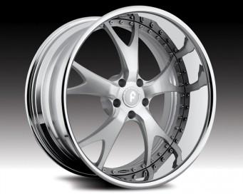 Forgiato Forcella Wheels