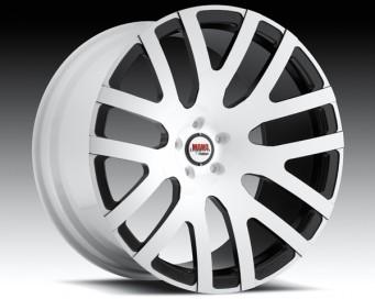 Forgiato Dito Wheels