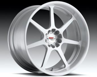 Forgiato Nuvolo Wheels