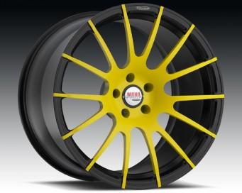 Forgiato Titanio Wheels