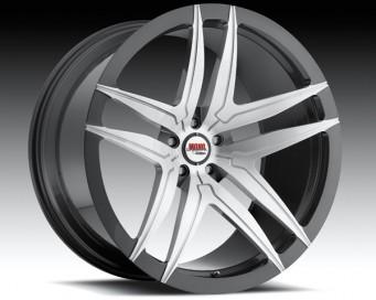 Forgiato Vizzo-M Wheels